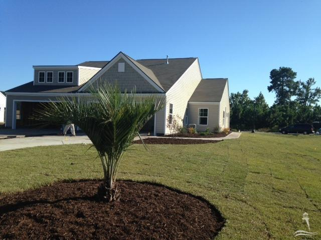 1061 Chadsey Lake Drive 184B, Carolina Shores, NC 28467 (MLS #100021340) :: Century 21 Sweyer & Associates