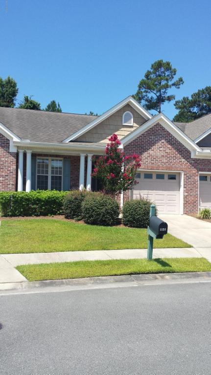 1143 Greensview Circle, Leland, NC 28451 (MLS #100021416) :: Century 21 Sweyer & Associates