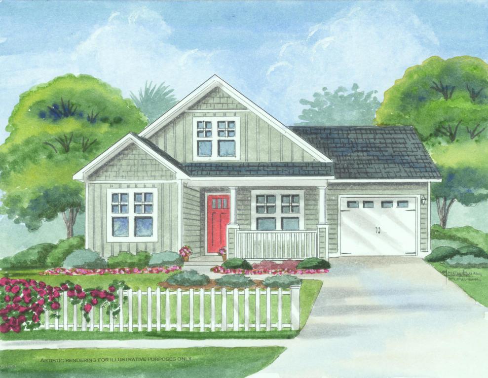 168 NW 2nd Street, Oak Island, NC 28465 (MLS #100021489) :: Century 21 Sweyer & Associates