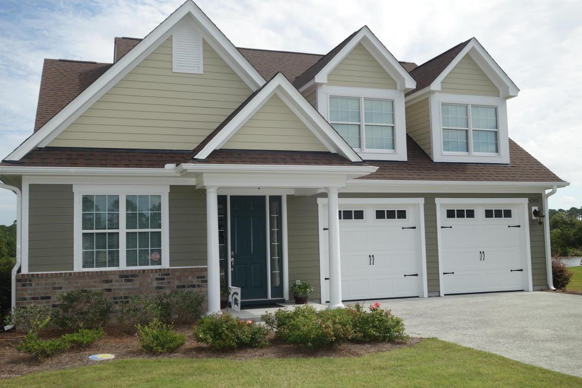 4302 Finley Court, Southport, NC 28461 (MLS #100021580) :: Century 21 Sweyer & Associates
