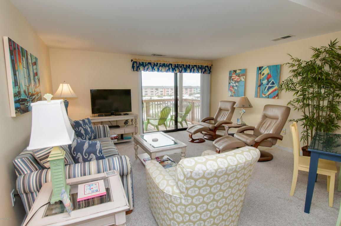 9100 Reed Drive #2206, Emerald Isle, NC 28594 (MLS #100021621) :: Century 21 Sweyer & Associates