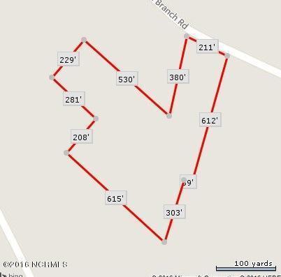 2608 Acorn Branch Road, Wilmington, NC 28405 (MLS #100021795) :: Century 21 Sweyer & Associates