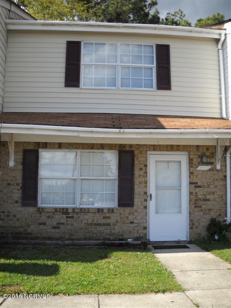440 Myrtlewood Circle, Jacksonville, NC 28546 (MLS #100021796) :: Century 21 Sweyer & Associates
