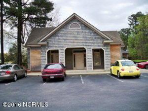 2860-A Ward Boulevard, Wilson, NC 27893 (MLS #100021807) :: Century 21 Sweyer & Associates