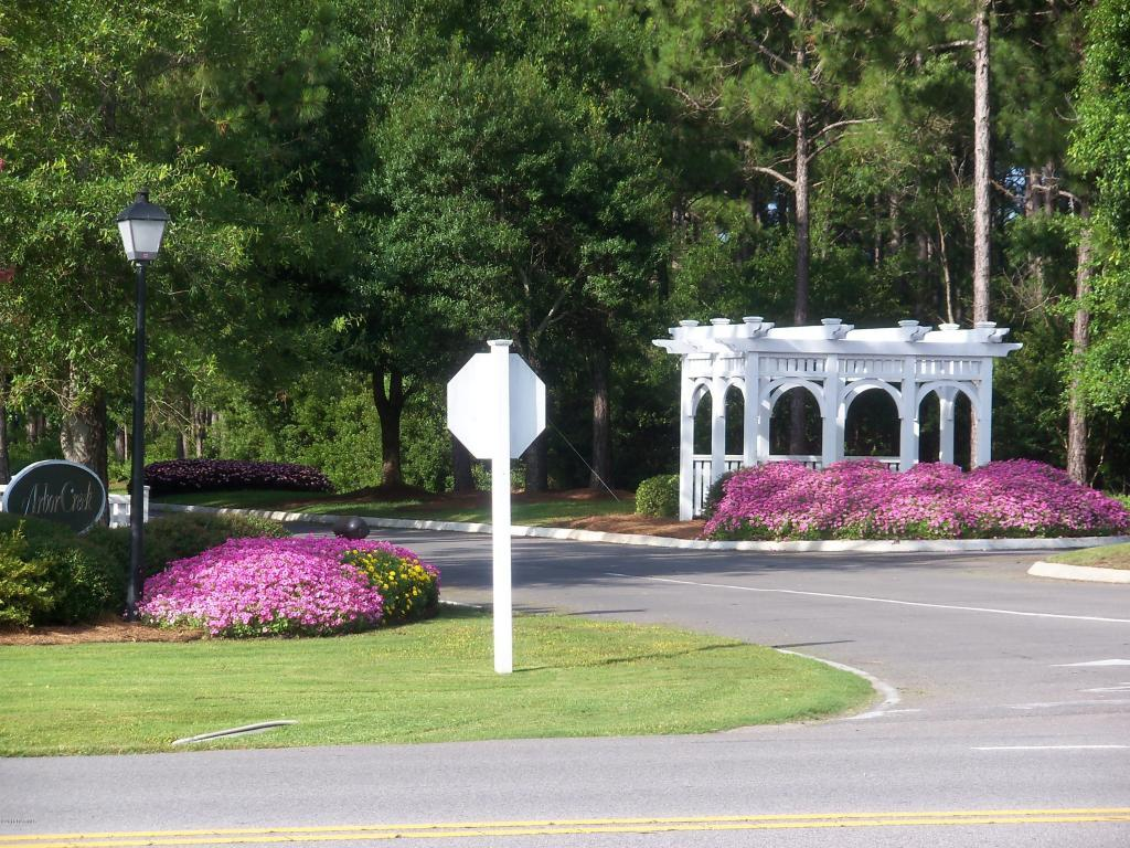 4285 Oak Creek Lane, Southport, NC 28461 (MLS #100021823) :: Century 21 Sweyer & Associates