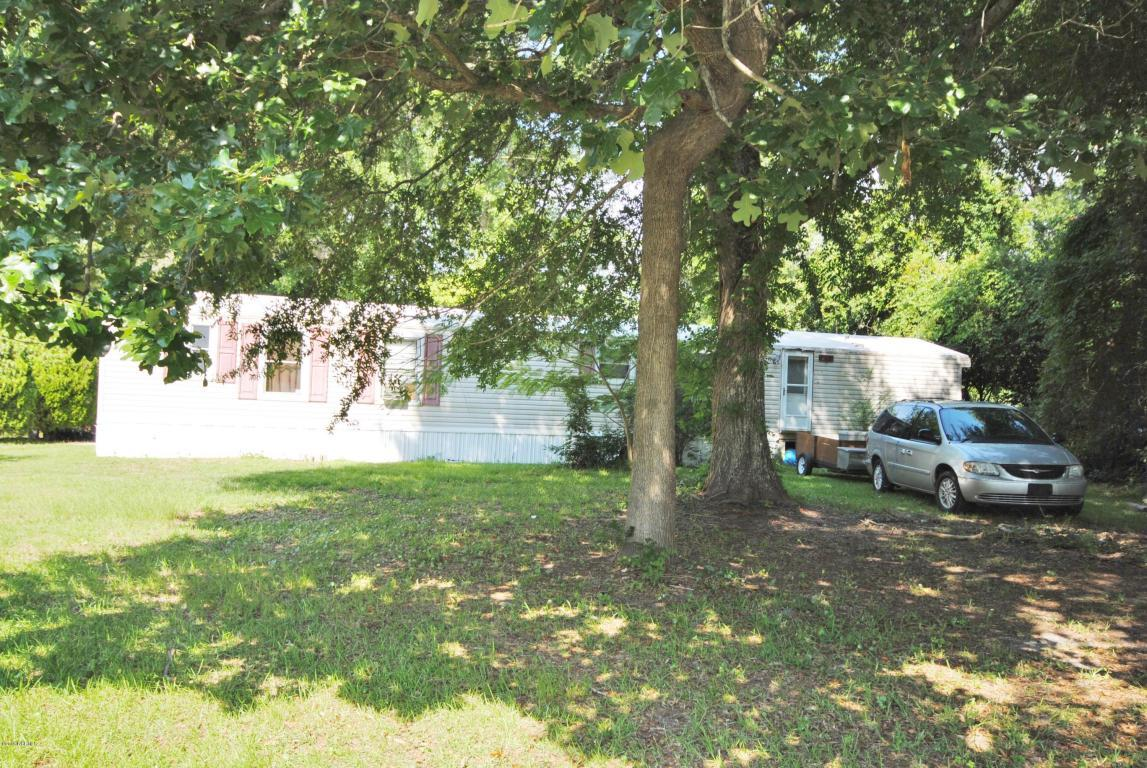 402 Bent Tree Lane, Sneads Ferry, NC 28460 (MLS #100021948) :: Century 21 Sweyer & Associates