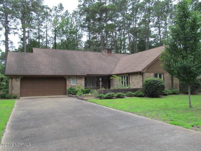 5 Pineridge Court, Carolina Shores, NC 28467 (MLS #100021986) :: Century 21 Sweyer & Associates