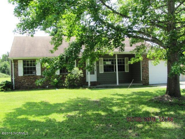 101 Meadow Trail, Jacksonville, NC 28546 (MLS #100022011) :: Century 21 Sweyer & Associates