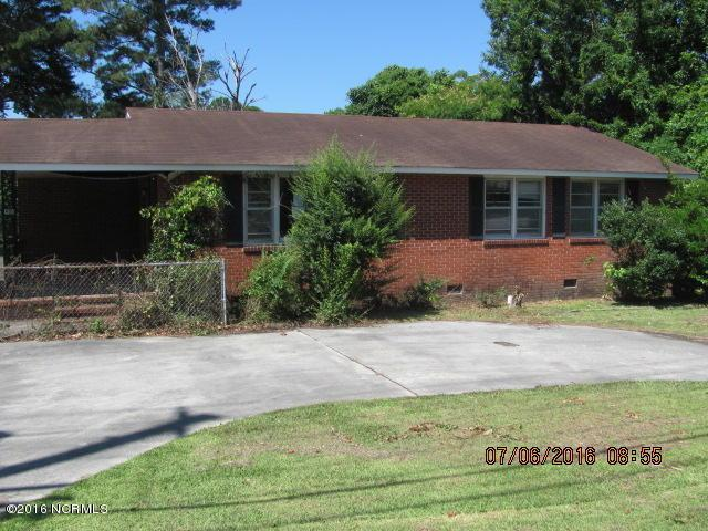 911 Gum Branch Road, Jacksonville, NC 28540 (MLS #100022247) :: Century 21 Sweyer & Associates