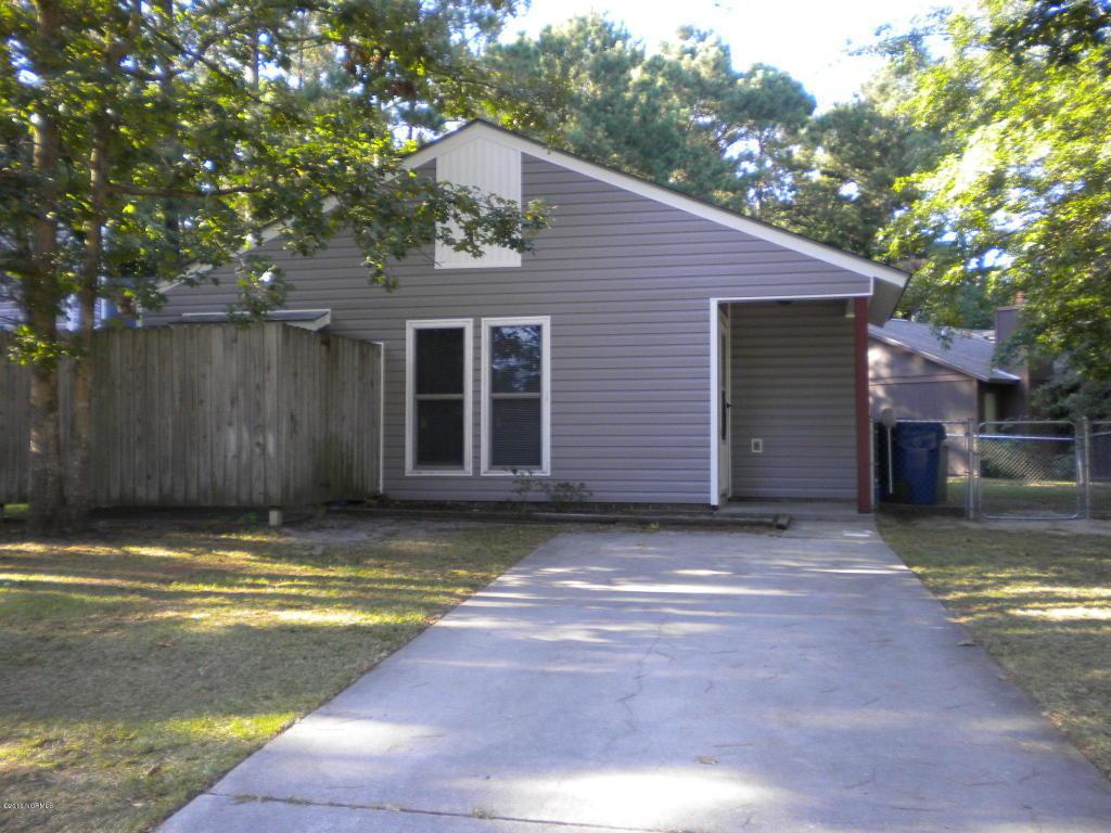 103 Twinwood Drive, Jacksonville, NC 28546 (MLS #100022258) :: Century 21 Sweyer & Associates