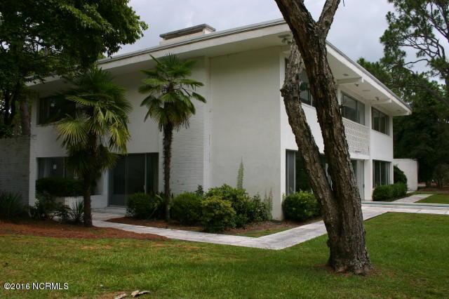 2219 Blythe Road, Wilmington, NC 28403 (MLS #100022273) :: Century 21 Sweyer & Associates