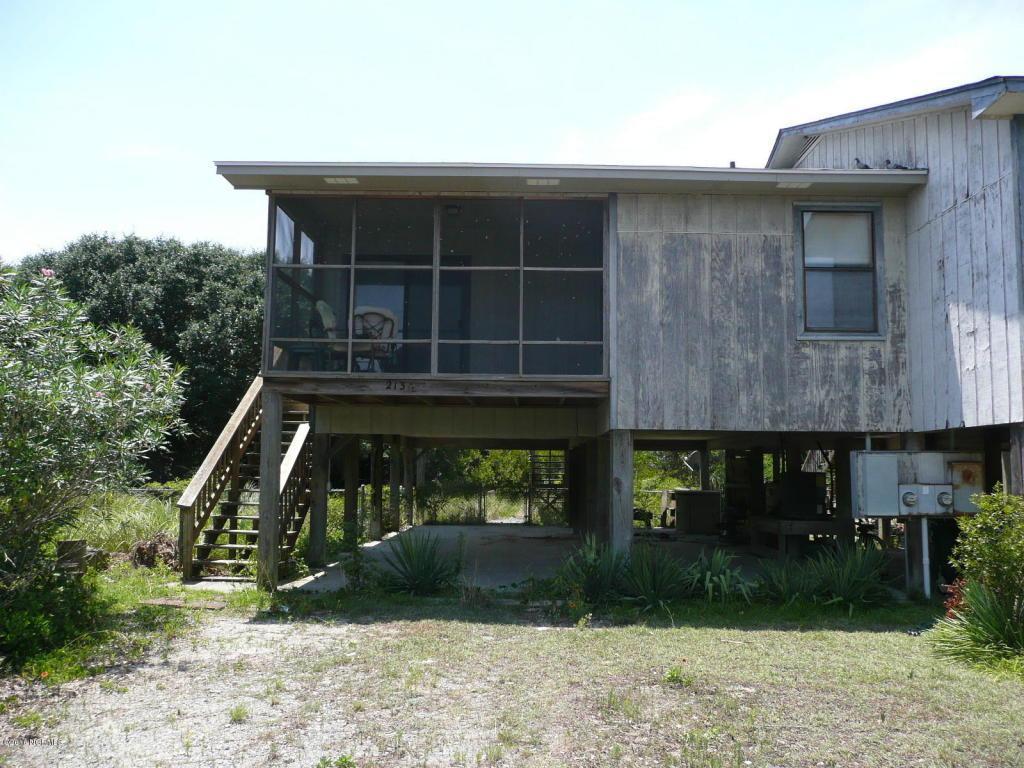 213 Oyster Lane, North Topsail Beach, NC 28460 (MLS #100022375) :: Century 21 Sweyer & Associates