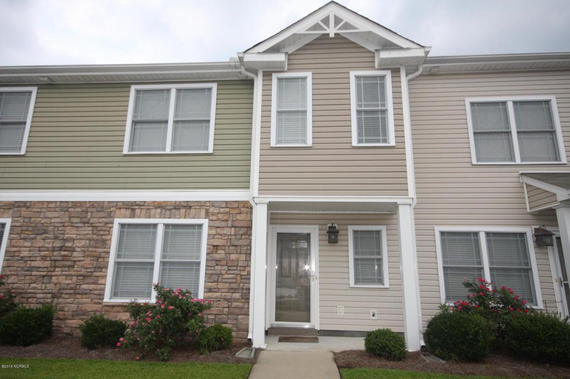 4116 Kittrell Farms Drive T6, Greenville, NC 27858 (MLS #100022457) :: Century 21 Sweyer & Associates