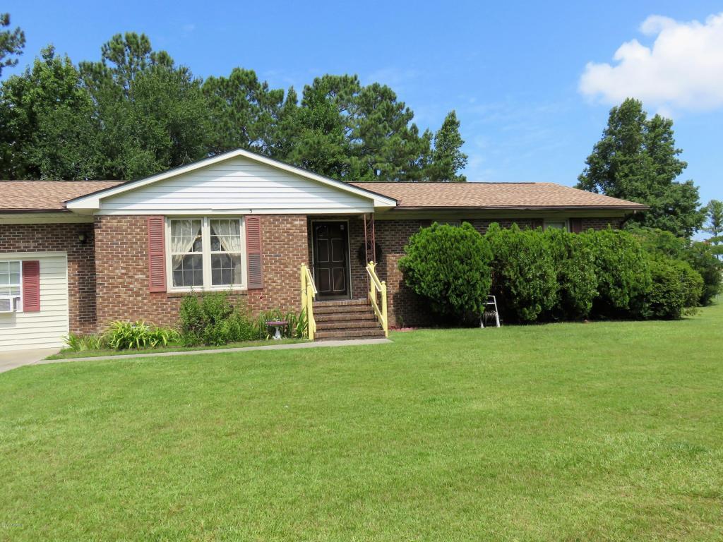 3 Derrick Circle, Havelock, NC 28532 (MLS #100022490) :: Century 21 Sweyer & Associates