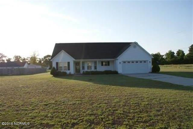 1526 Haw Branch Road, Beulaville, NC 28518 (MLS #100022513) :: Century 21 Sweyer & Associates