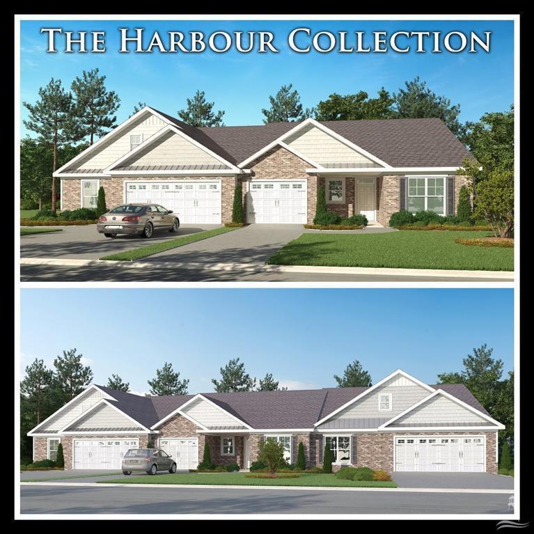 4144 South Harbor Circle SE #2, Southport, NC 28461 (MLS #100022547) :: Century 21 Sweyer & Associates