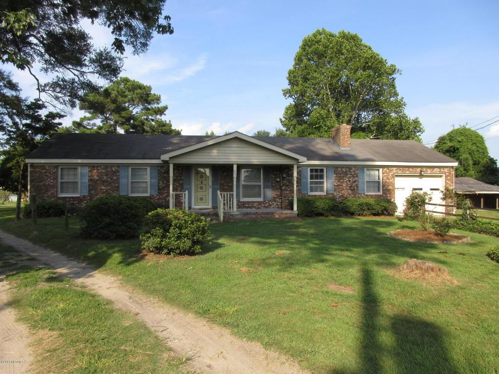 244 Satchwell Road, Chocowinity, NC 27817 (MLS #100022708) :: Century 21 Sweyer & Associates