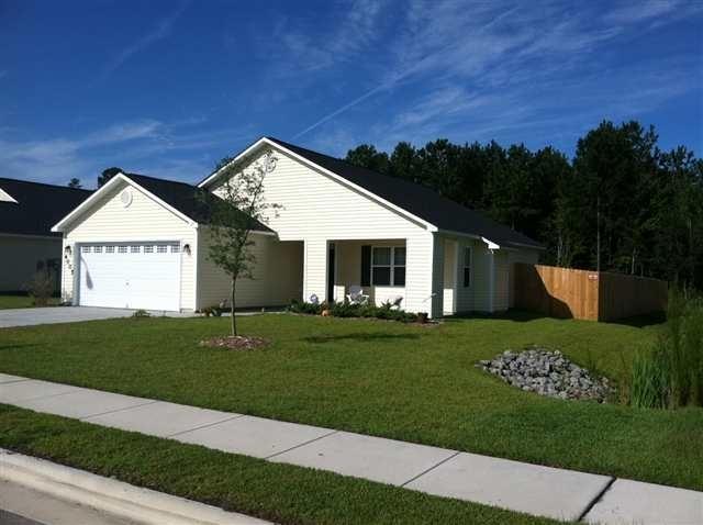 4005 Wt Whitehead Drive, Jacksonville, NC 28546 (MLS #100022714) :: Century 21 Sweyer & Associates