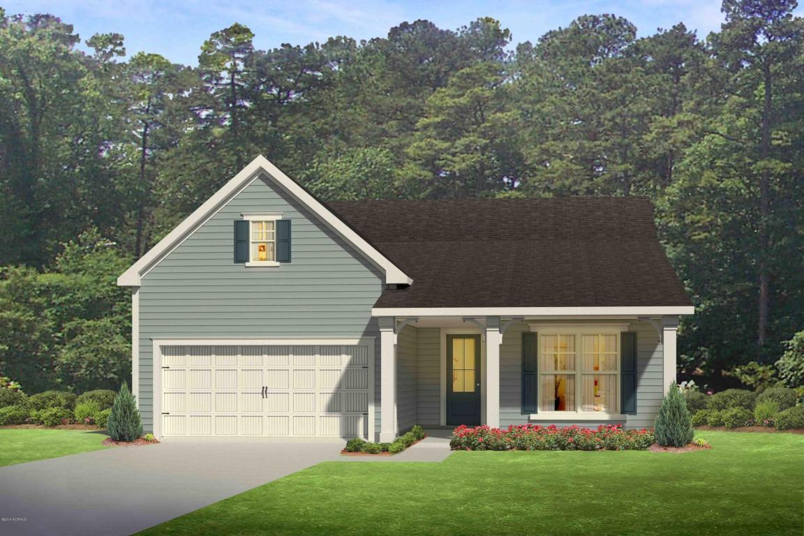3074 Cedar Creek Lane #318, Carolina Shores, NC 28467 (MLS #100022763) :: Century 21 Sweyer & Associates