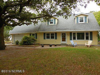 109 Holly Road, Pine Knoll Shores, NC 28512 (MLS #100022802) :: Century 21 Sweyer & Associates