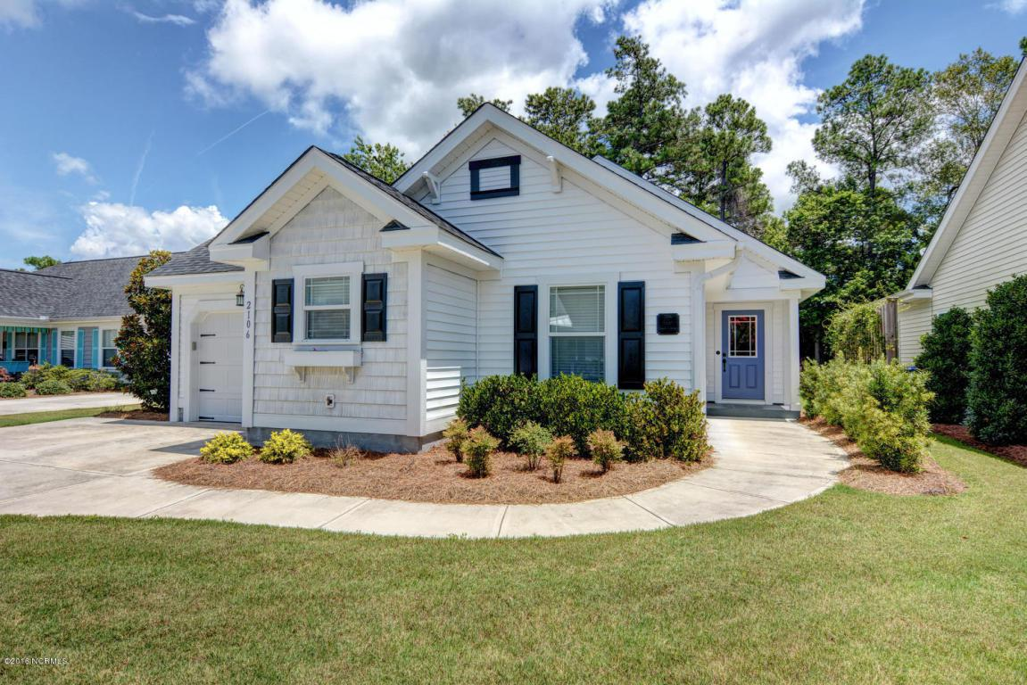 2106 Maple Leaf Drive, Southport, NC 28461 (MLS #100022881) :: Century 21 Sweyer & Associates