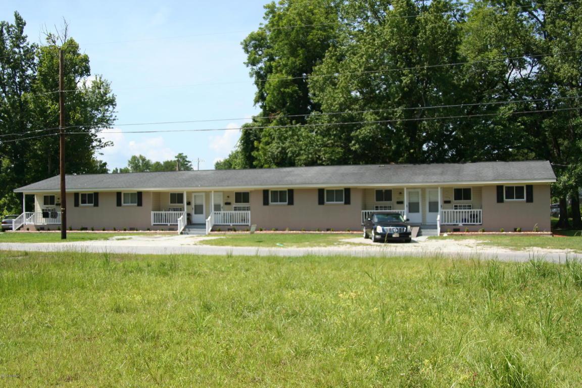 1109 I A-E Street A-E, New Bern, NC 28560 (MLS #100022900) :: Century 21 Sweyer & Associates