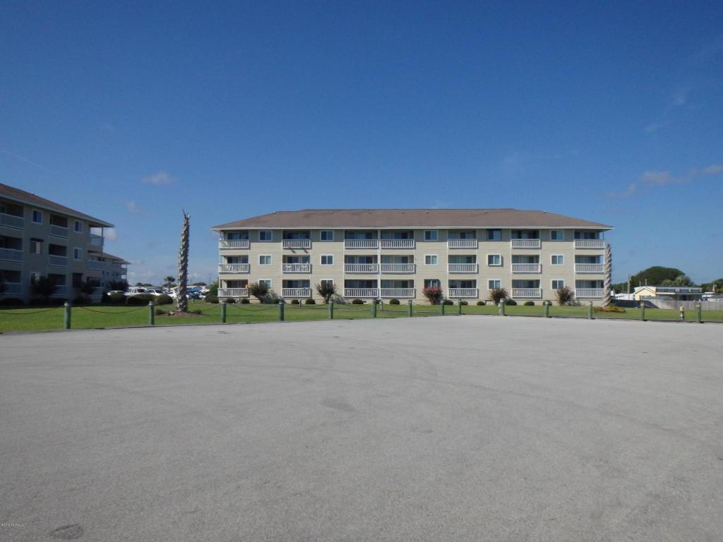 650 Cedar Point Boulevard B-37, Cedar Point, NC 28584 (MLS #100023112) :: Century 21 Sweyer & Associates