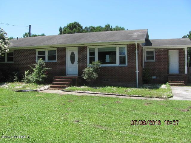804 Sandridge Road, Hubert, NC 28539 (MLS #100023124) :: Century 21 Sweyer & Associates