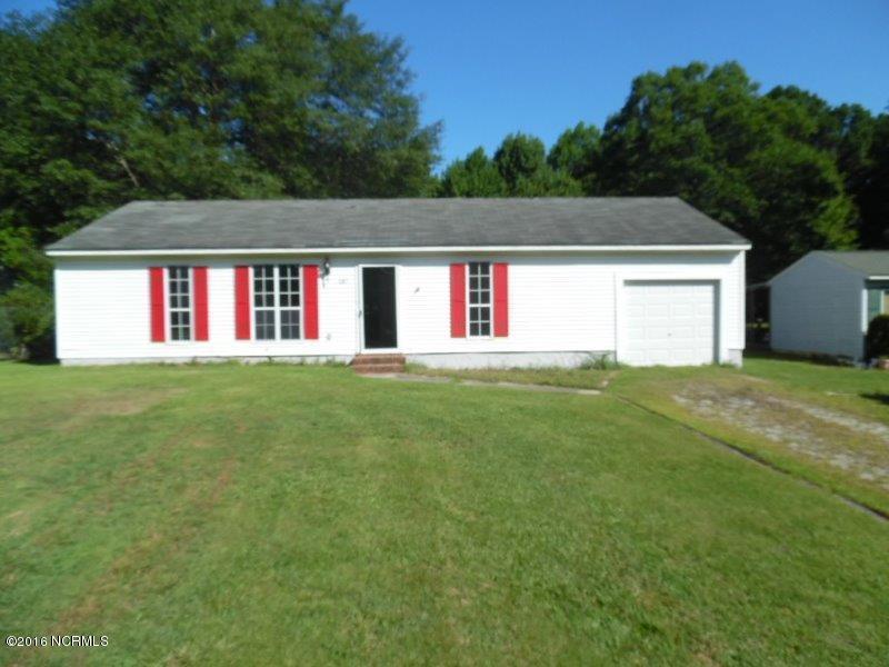 187 Grants Creek Road, Jacksonville, NC 28546 (MLS #100023142) :: Century 21 Sweyer & Associates