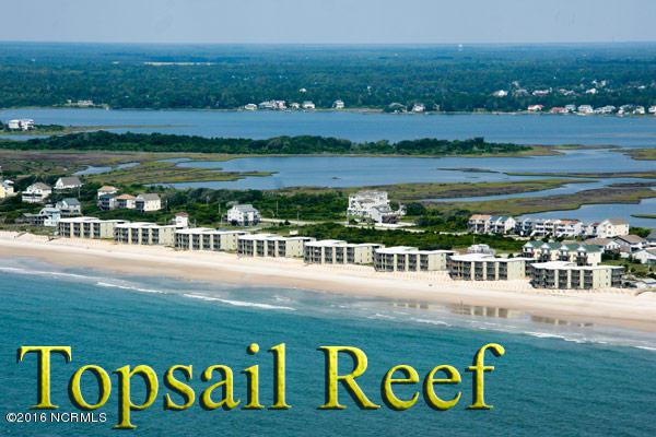 2240 New River Inlet Road #323, North Topsail Beach, NC 28460 (MLS #100023162) :: Century 21 Sweyer & Associates