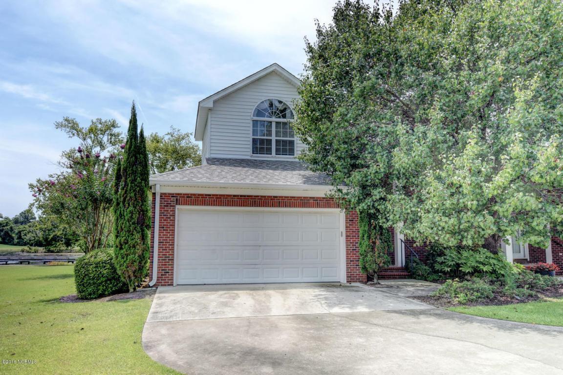 742 Tiara Drive, Wilmington, NC 28412 (MLS #100023182) :: Century 21 Sweyer & Associates