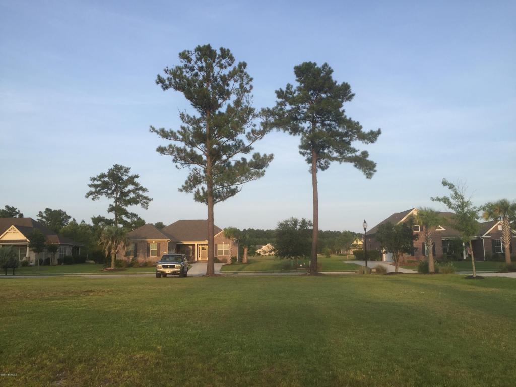 968 Woodwind Drive, Leland, NC 28451 (MLS #100023212) :: Century 21 Sweyer & Associates