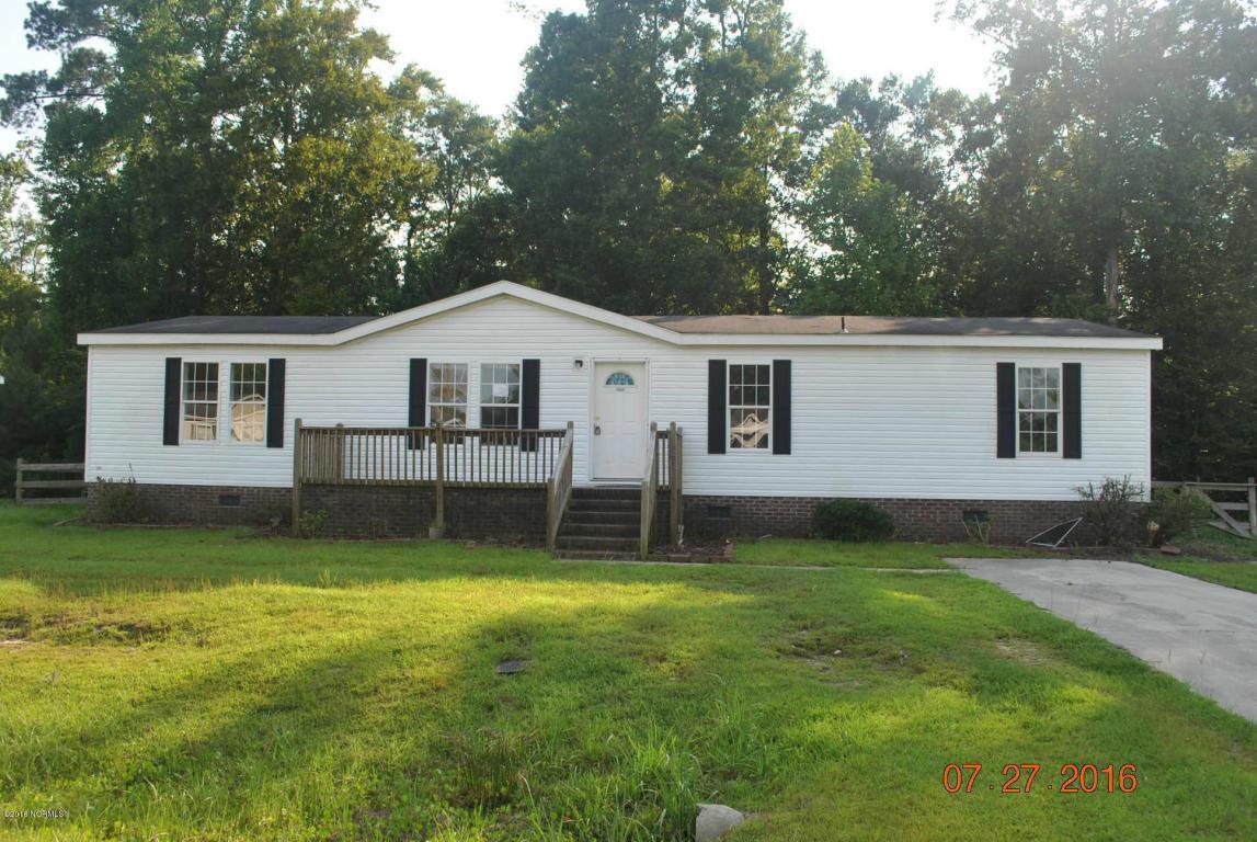 229 Shipmans, Jacksonville, NC 28546 (MLS #100023232) :: Century 21 Sweyer & Associates