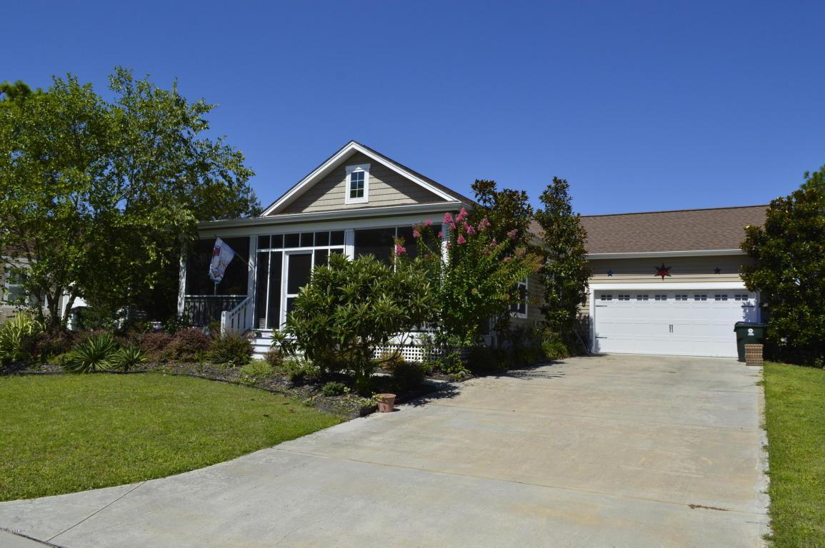 105 Seaward Drive, Holly Ridge, NC 28445 (MLS #100023239) :: Century 21 Sweyer & Associates