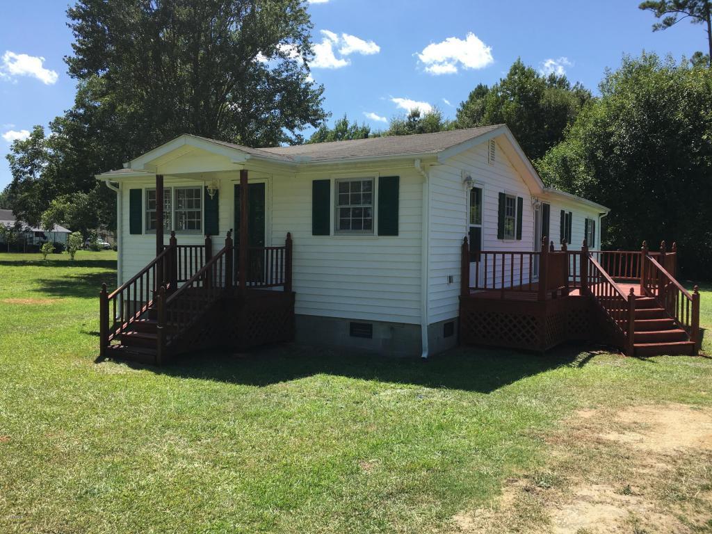 511 Hobbs Street, Roseboro, NC 28382 (MLS #100023282) :: Century 21 Sweyer & Associates