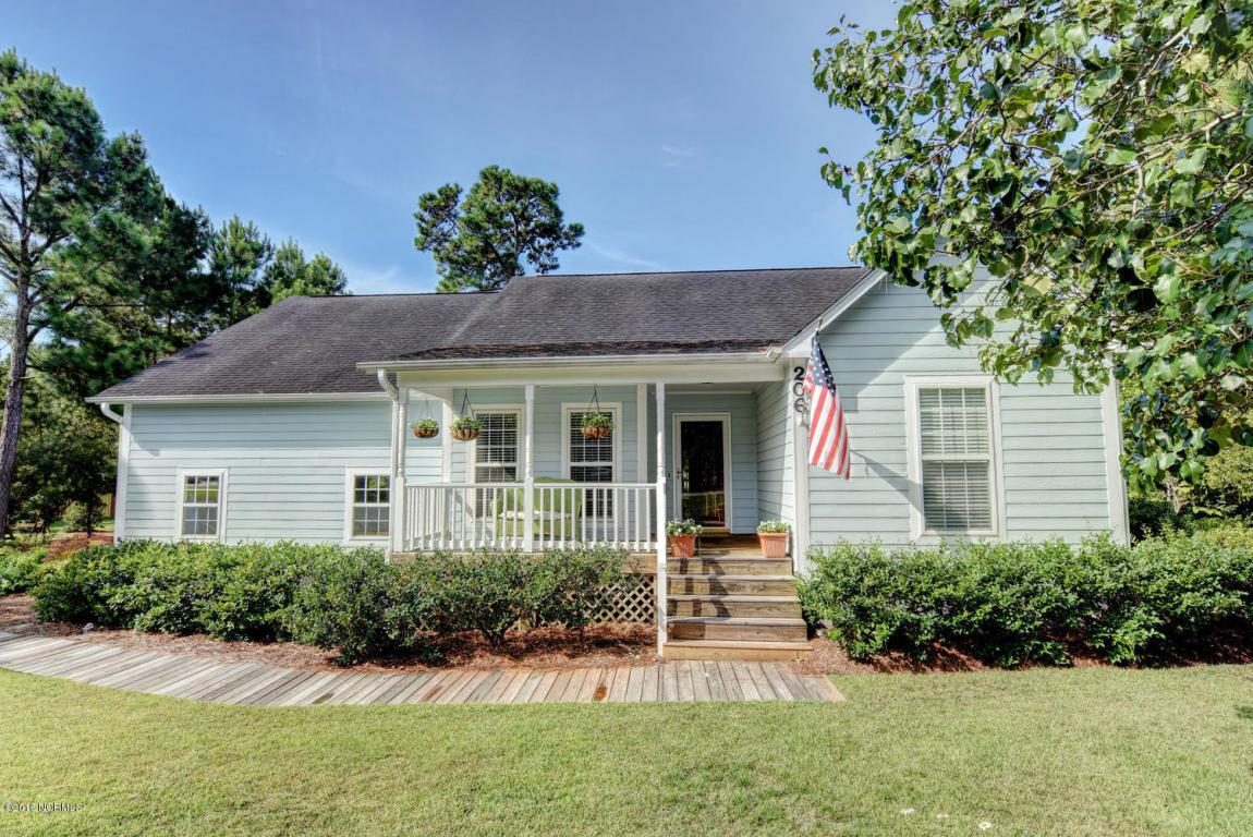 206 Small Dove Court, Wilmington, NC 28412 (MLS #100023310) :: Century 21 Sweyer & Associates