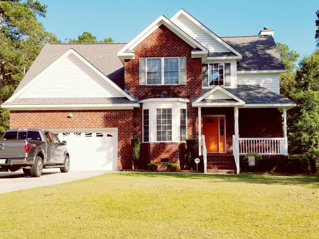 2629 Westridge Road, Kinston, NC 28504 (MLS #100023333) :: Century 21 Sweyer & Associates