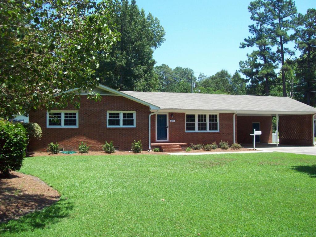 None Elizabeth Street, Tabor City, NC 28463 (MLS #100023335) :: Century 21 Sweyer & Associates