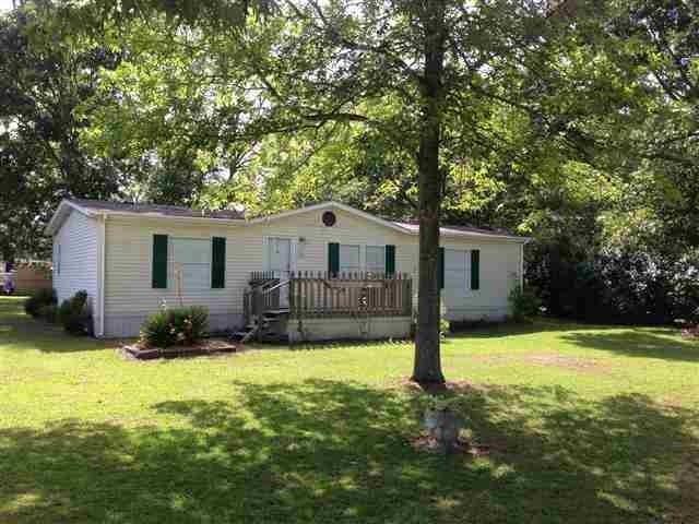 205 Woodland Drive, Swansboro, NC 28584 (MLS #100023347) :: Century 21 Sweyer & Associates