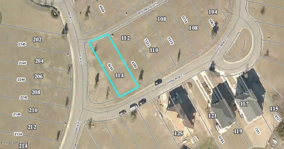 114 Hollings Ct.       Lot 341, Newport, NC 28570 (MLS #100023380) :: Century 21 Sweyer & Associates