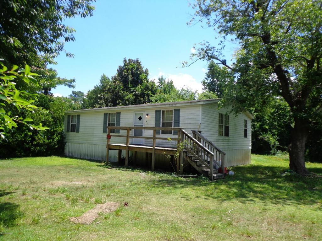 183 Wildcat Pond Road, Hubert, NC 28539 (MLS #100023386) :: Century 21 Sweyer & Associates