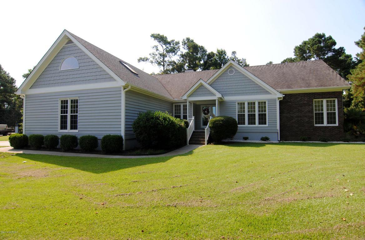 112 White Heron Cove Road, Hampstead, NC 28443 (MLS #100023388) :: Century 21 Sweyer & Associates