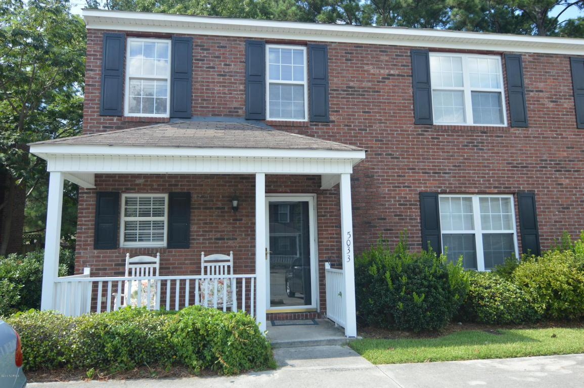 5033 Lampost Circle, Wilmington, NC 28403 (MLS #100023442) :: Century 21 Sweyer & Associates