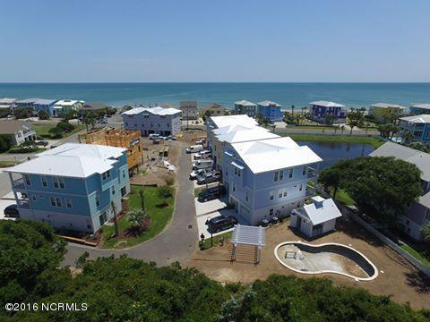 116 Laurel Lane #12, Kure Beach, NC 28449 (MLS #100023460) :: Century 21 Sweyer & Associates