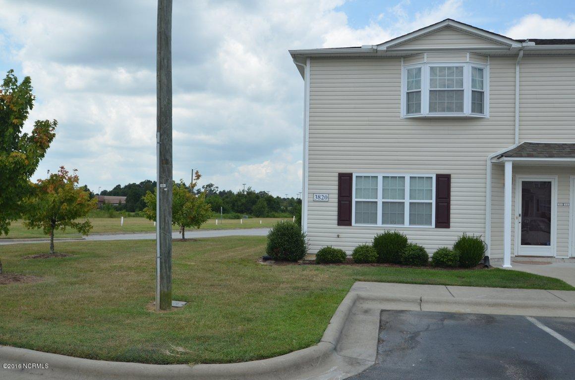 3820 E Vancroft Circle I-1, Winterville, NC 28590 (MLS #100023508) :: Century 21 Sweyer & Associates