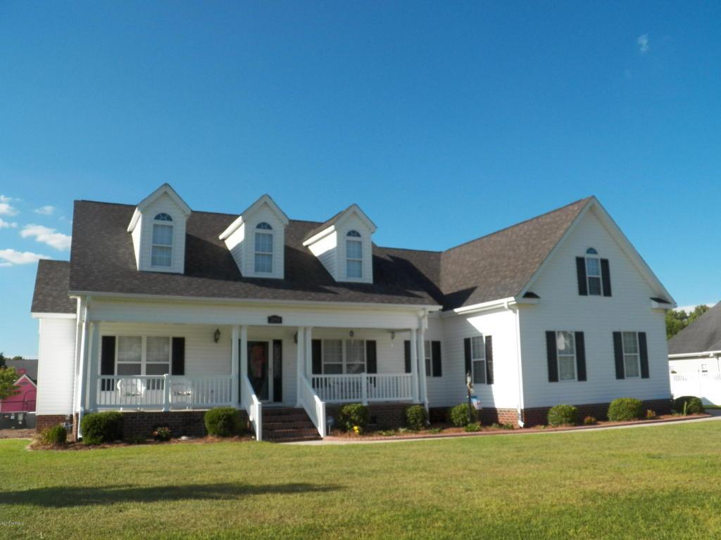 2751 Spartan Drive, Grimesland, NC 27837 (MLS #100023516) :: Century 21 Sweyer & Associates