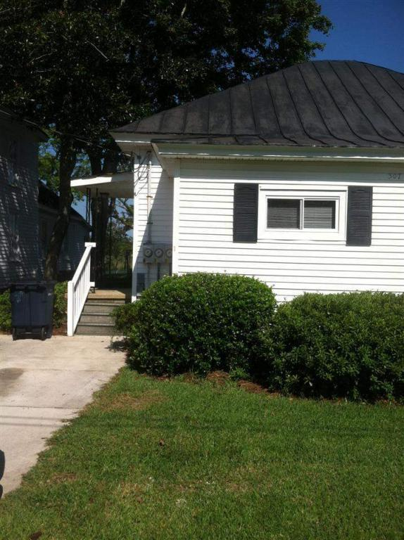 307 Anne Street #1, Jacksonville, NC 28540 (MLS #100023585) :: Century 21 Sweyer & Associates