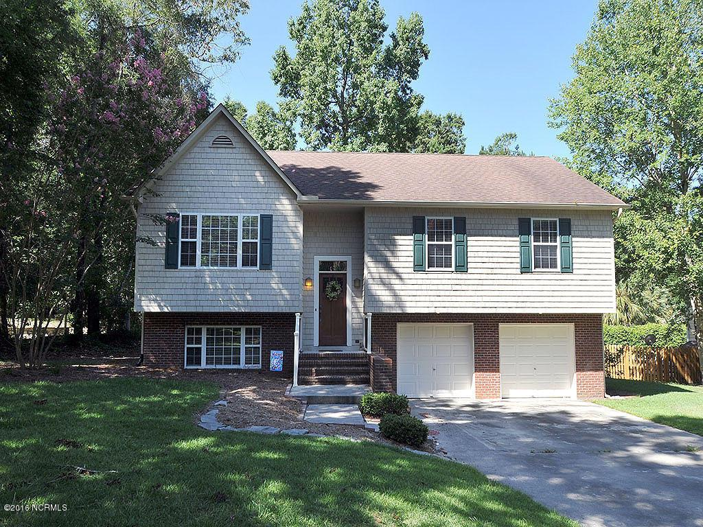 75 Pintail Lane, Rocky Point, NC 28457 (MLS #100023589) :: Century 21 Sweyer & Associates