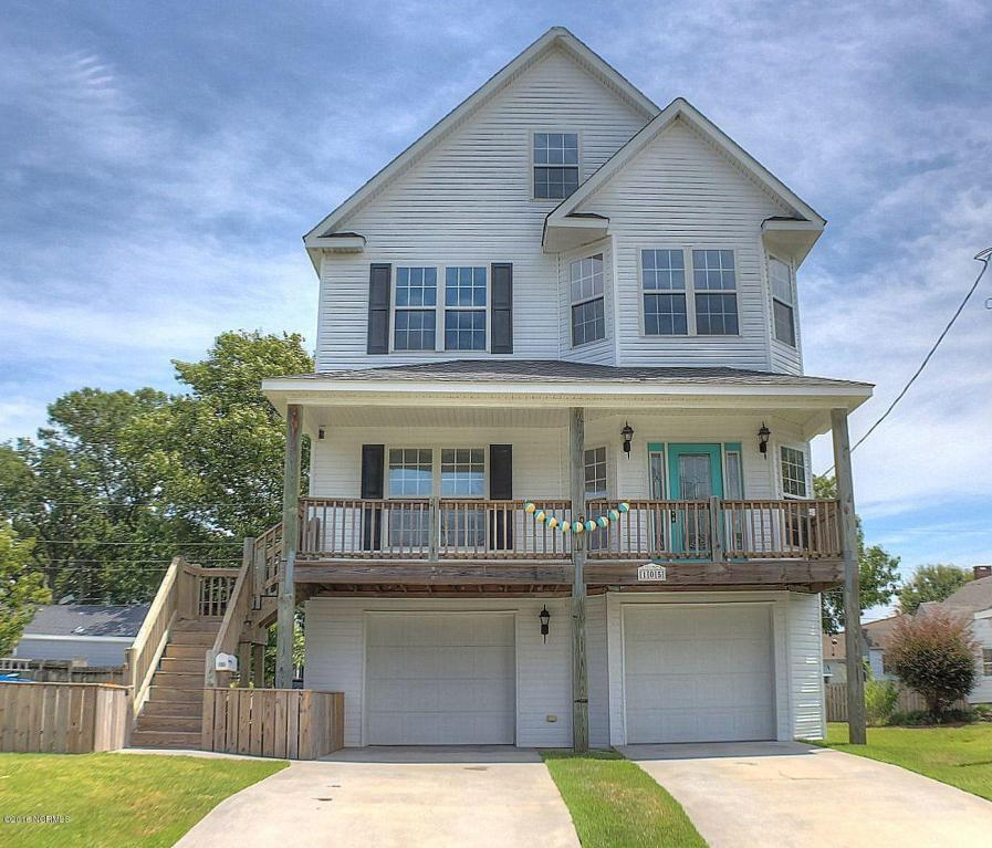 105 S 16th Street, Morehead City, NC 28557 (MLS #100023650) :: Century 21 Sweyer & Associates