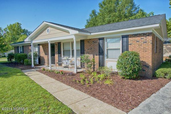 218 Apollo Drive, Wilmington, NC 28405 (MLS #100023684) :: Century 21 Sweyer & Associates